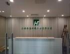 上海企业形象墙 专业设计及安装 一站式广告服务商