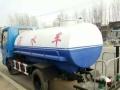 供应阳江地区园林绿化洒水车 可送货上门货到付款