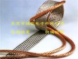 福能电子专注高效节能铜编织带镀锡编织线铜编织线制作流程
