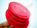 石油管线钢管专用管帽 坡口保护塑料管帽加厚型新疆销售处