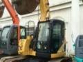 卡特彼勒 313D2 挖掘机  (车况良好,全国包送)