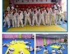 杭州晨希跆拳道培训