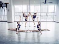 烟台成人零基础舞蹈培训