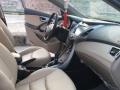 现代伊兰特 朗动2013款 1.6 自动 GLX 领先型 车况精