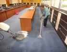 璧山家政 专业清洗地毯