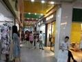 汽车西站地铁口 临街门面 成熟市场 租金650