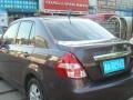 日产 颐达 2008款 1.6 自动 豪华型省油自动1.6天窗