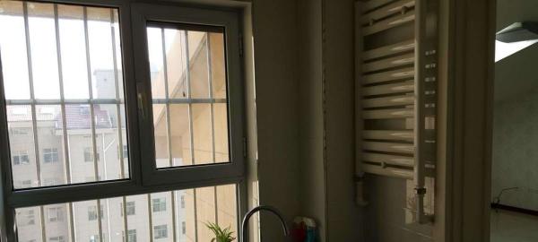 西夏宁军园 2室1厅 89.24平米 豪华装修 年付