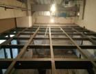 承接北京市钢结构楼梯焊接制作 别墅钢结构加建改造工程