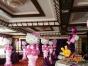 气球装饰气球拱门气球玩偶气球布置会场生日气球