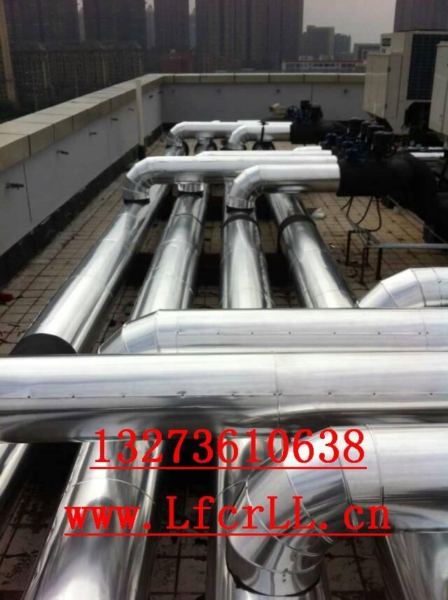 滨州铁皮保温工程公司管道罐体防腐保温施工资质
