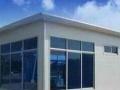 彩钢板活动房制作安装