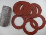 河北厂家供应密封专用石棉橡胶制品