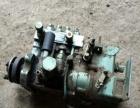 东方红100发动机上的柴油泵