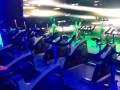 西宁首家智能科技健身不需要健身卡的健身房