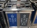 郑州不锈钢分类垃圾桶厂家批发