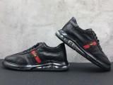 欧洲站男鞋怎么样 欧洲站男鞋是什么品牌