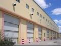 北京厂家直销工业提升门 工业厂房建筑用门