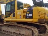 成都二手挖掘機出售小松200小松240-8出售