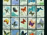 辨別國慶小全張郵票的真偽 回收