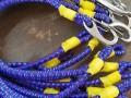 江门市恒之力橡筋绳带有限公司生产各类橡筋绳带