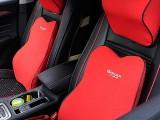 比速迪汽车用品大气稳定的坐垫,值得你拥有