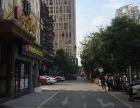 京汉大道万科家园临街门面年租66万门头宽9米