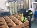 供应汽车防冻液生产设备 一两个人可操作工艺简单