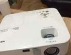 出售各大品牌进口二手投影机。