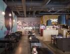 重庆双桥咖啡厅设计-咖啡厅室内装修设计-咖啡店装饰设计