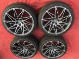 西安出售正品二手轮胎轮毂