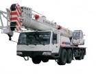 光山吊车出租8-70吨