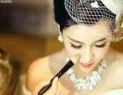 台湾布蕾丝婚纱美妆