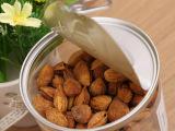 微信热销品牌手剥特级薄皮巴达木 新疆特产 干果 巴旦木食品