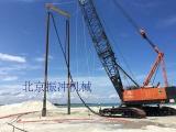 北京振冲器75KW 100KW 130KW 180KW等