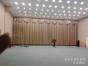 松江新桥窗帘定做车墩加工区办公室遮阳窗帘铝百叶定做阳光房窗帘
