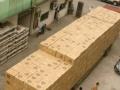 鸿利达物流承接全国各地大件运输整车零担仓储配送货运