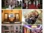 武汉婚礼求婚别墅场地预定,专业团队承接婚礼策划布置