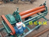 汕头液压卷板机锥形卷圆机卷管机卷筒机多少钱