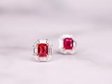 红宝石收藏选泰勒彩宝宝石饰品,服务好
