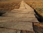 常德专业铁板铺路,常德钢板出租!