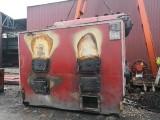 低价出售二手燃煤三吨蒸汽锅炉
