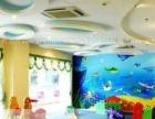 专业游乐场装修公司儿童游乐园装修设计 特色个性设计