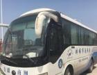 宇通旅游团体客车 2010年上牌-旅游户转租赁户