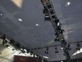 济宁专业P3 LED大屏租赁 演出灯光 音响线阵