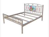 卧室不锈钢家具 宿舍不锈钢床广州不锈钢床
