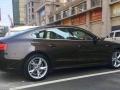 奥迪 A5 2014款 Sportback 40 TFSI