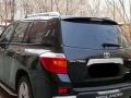 丰田汉兰达2009款 汉兰达 3.5 自动 四驱7座至尊版 个人
