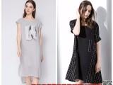 艾沸高端潮牌品牌折扣女装走份批发广州哪里便宜