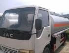 零首付买国四国五铝合金油罐车加油车运油车化工车 - 5.6万